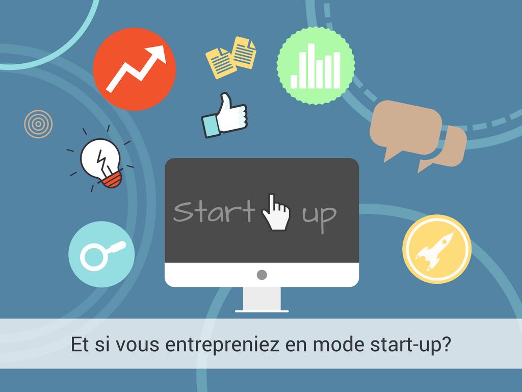methodes startup